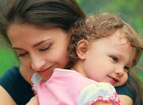 Надійна прихильність – дар дитині