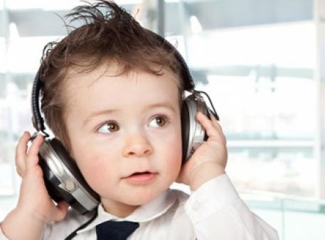 Вибираємо класичну музику для малюків