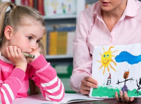 Як інтерпретувати малюнки дітей
