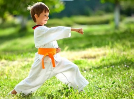 Користь від занять бойовими мистецтвами