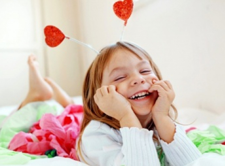 Десять секретів виховання щасливих дітей