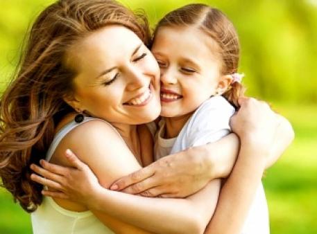 Перелік рис, притаманних хорошій матері