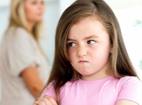 Як виправити зухвалу поведінку дитини