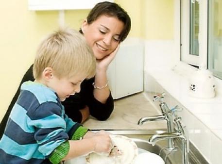 Відповідальність і діти: поради батькам