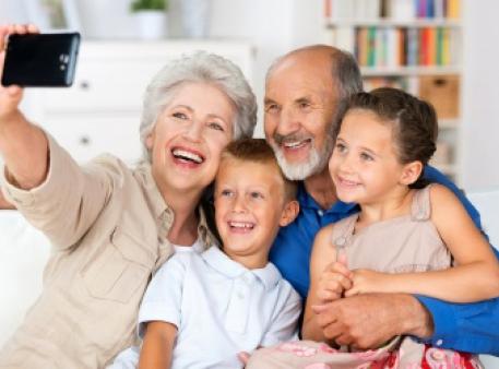 Поради дітям мудрих бабусь і дідусів
