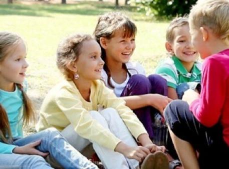 Базові навички ввічливого спілкування для дітей
