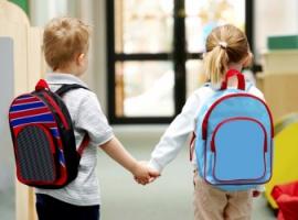 Як допомогти дітям адаптуватись до школи