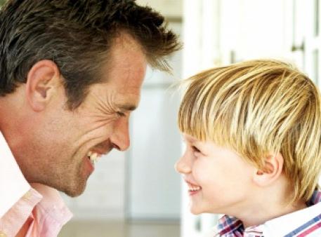 Покращуємо мовленнєві навички дитини
