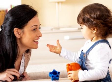Як розвинути в дітей навички комунікації