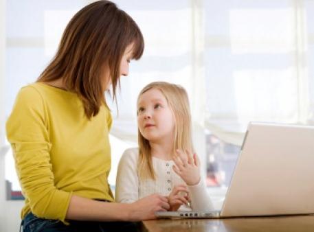 Як гарантувати безпеку дітей в Інтернеті