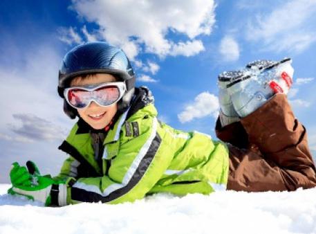 Як гарантувати безпеку дітей у зимовий період