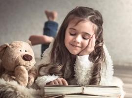 Шість способів зробити читання цікавим