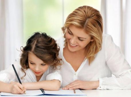 Як прищепити дітям любов до письма