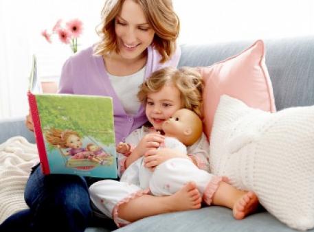 Чому дітям корисно перечитувати книги?