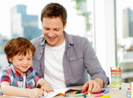 Гармонійний розвиток розумної дитини