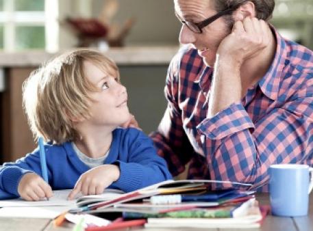 Як критикувати дітей: поради батькам