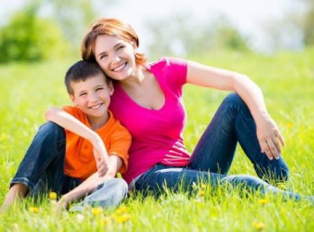 Як знизити в дитини рівень стресу й тривоги