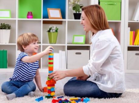 Початкове навчання дітей математики