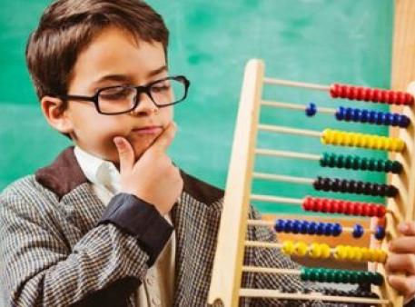 Ментальна арифметика для дітей 5-14 років