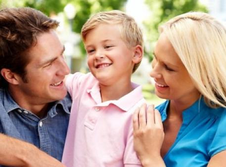 Позитивна корекція поведінки дитини