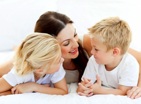 Чому діти не виконують свої обіцянки?