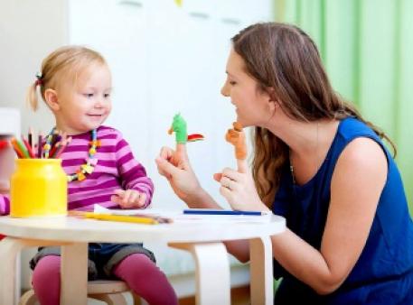 Поради про розвиток і виховання дошкільнят