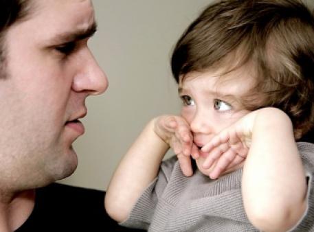 Якщо дитина обманює: поради батькам