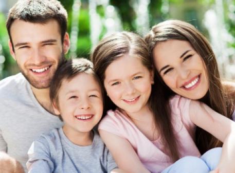 Принципи позитивного виховання дітей