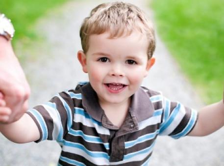 П'ять секретів виховання хлопчиків