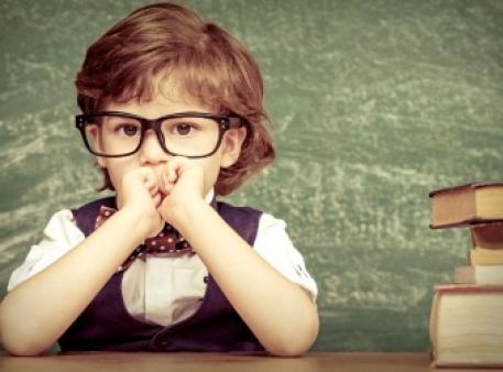 Навчання дітей дивергентного мислення