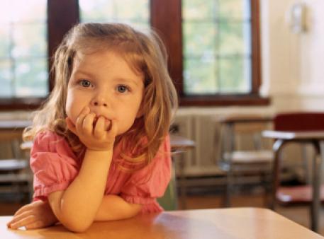 Дитячий садок: інтелектуальний розвиток