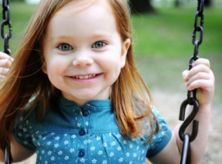 Які риси повинна мати дитина у віці 5 років