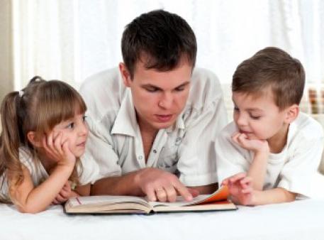Повчальні оповідання для малюків. Частина 1