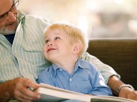 Повчальні оповідання для малюків. Частина 2