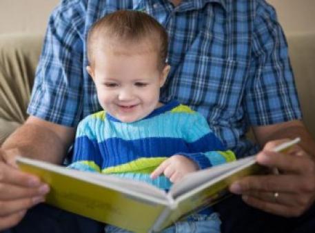 Повчальні оповідання для малюків. Частина 3