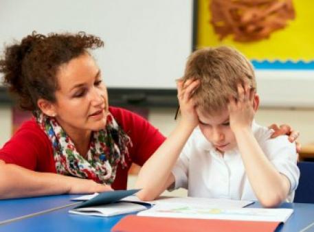Дисграфія в дітей: причини, прояви, лікування