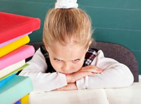 Чому діти ненавидять школу і що з цим робити?