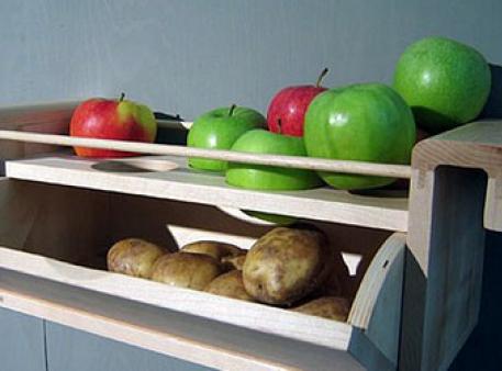 Смак без запаху: чи відрізните ви картоплю від яблука?