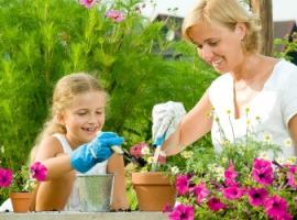 Як знаходити індивідуальний час для дітей