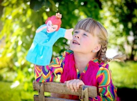 Винахідливість і творче мислення дітей