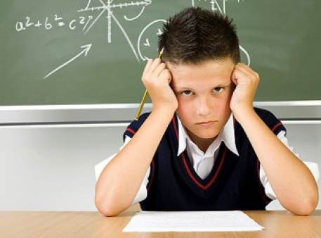 Що робити, якщо ваша дитина не любить школу