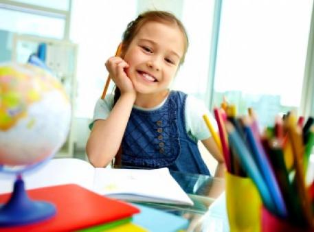Як розкрити здібності вашої дитини