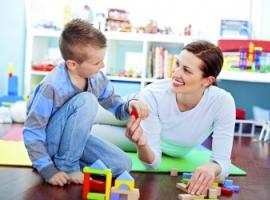 Як допомогти дитині у процесі навчання