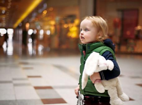 Базові навички безпеки для наших дітей