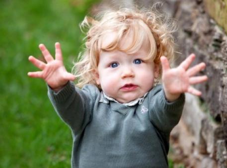 Коли малюк вимагає надмірної уваги
