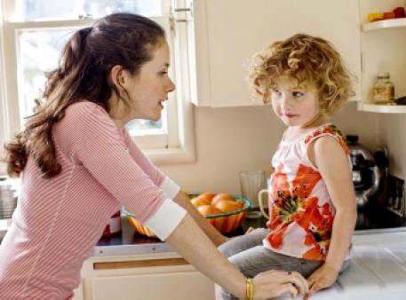 Чого батьки не повинні казати своїм дітям