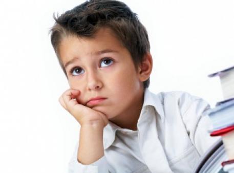 Як навчити дитину вирішувати проблеми