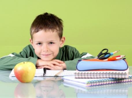Удосконалюємо пам'ять дитини: частина 1