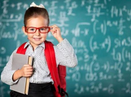 Як допомогти дітям під час вивчення математики