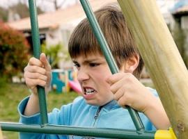 Як упоратися з агресивністю дитини